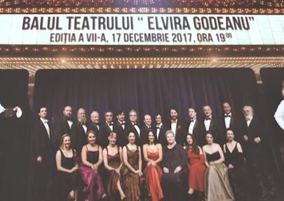 duminica balul teatrului
