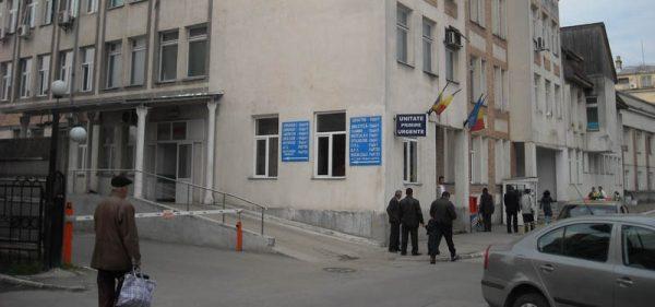 farmacia spitalului