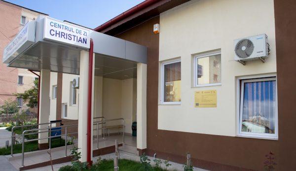 centrul de zi christian
