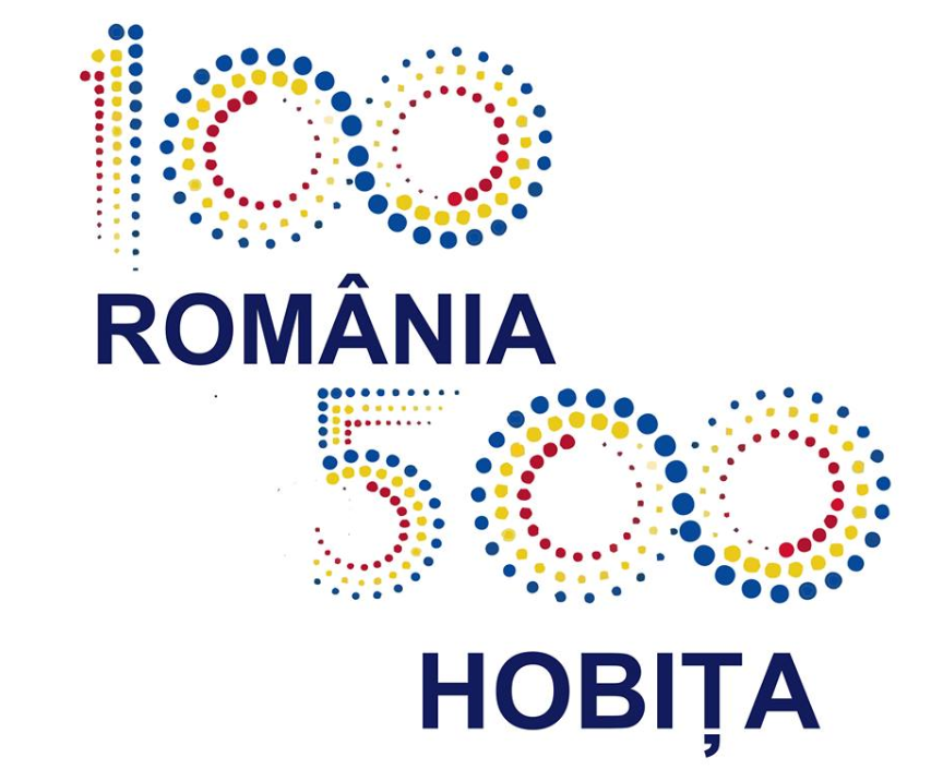 romania 10 hobita 500